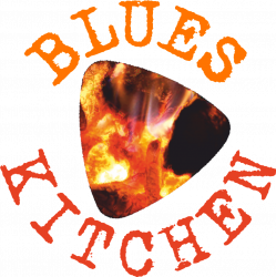 BLUESKITCHEN